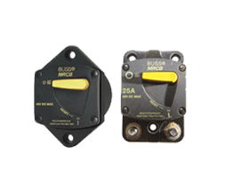 Series 187 Circuit Breaker