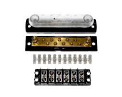 Busbars & Terminal Blocks