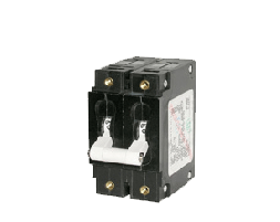 D/C Circuit Breakers