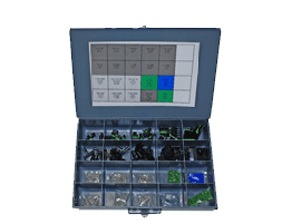 GM - Delphi Terminal Kits