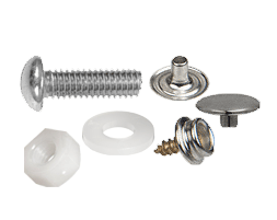 Bolts, Screws, & Fasteners