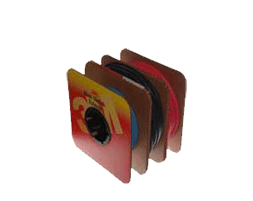 2:1 Thin Wall Heat Shrink Tubing Spools