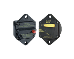 High Amp Circuit Breakers