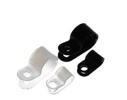 Nylon Cable Clamps
