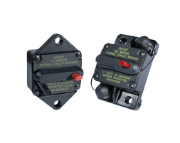 Series 185 Circuit Breaker