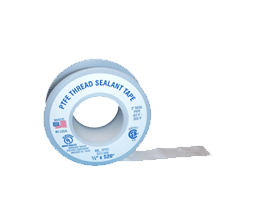 PTFE Thread Sealant Tapes