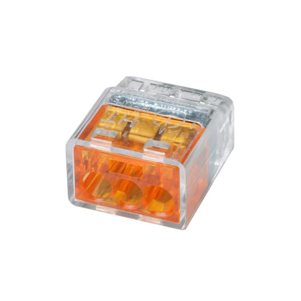 Helacon Plus Push In Style Wire Connector Hecp 3 148 90001
