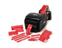 TT230SMC ShrinkTrak Thermal Transfer Printer Kit