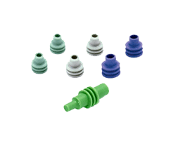Seals & Cavity Plugs