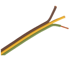 Bonded Parallel Wire
