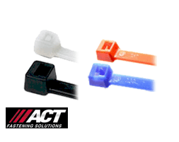 Mil-Spec Cable Ties
