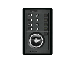 Battery Panel