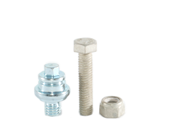 Battery Terminal Bolts & Nuts