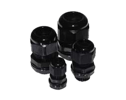 Cable Glands & Fittings