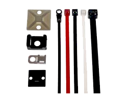 Cable Ties & Mounts