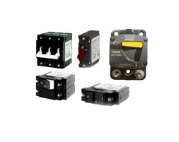 Circuit Breakers & Panels