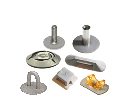 Offshore Marine / Industrial Commercial Parts