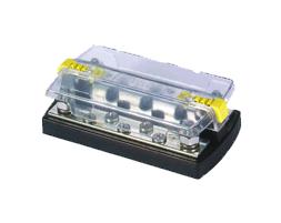 DualBus 150 Ampere