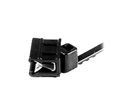 Nylon Edge Clips