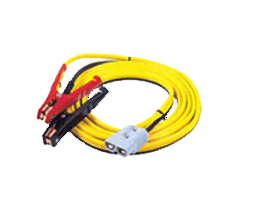 Booster Cables & Clamps