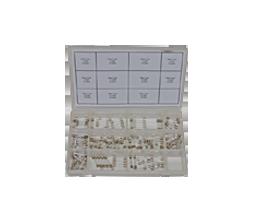 Glass Fuse Kit