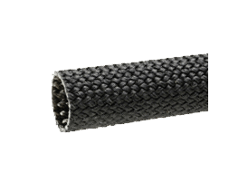 High Temperature Braided Sleeving Wire And Cable