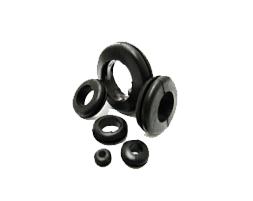 Rubber & Vinyl Grommets