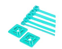 Metal Detectable Ties & Mounts