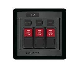 Meters & Controls