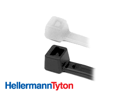 Premium Nylon Cable Ties