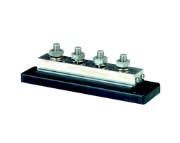 Power Bar 600 Ampere