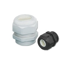 Flat Wire - Romex® Strain Relief Fittings
