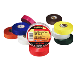 Tapes, Hook & Loop, Chemicals