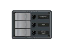 Contura Switch Panels