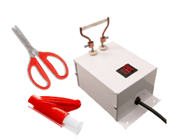 Wire Loom Tools