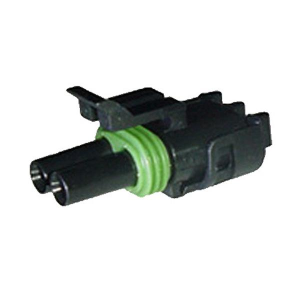 12015792 Weather Pack Connector