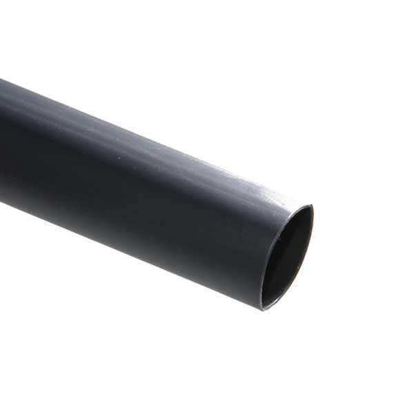Polyolefin thin wall heat shrink tubing
