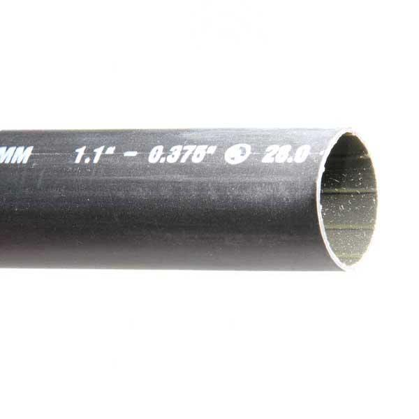 Mil spec heavy wall adhesive lined heat shrink tubing