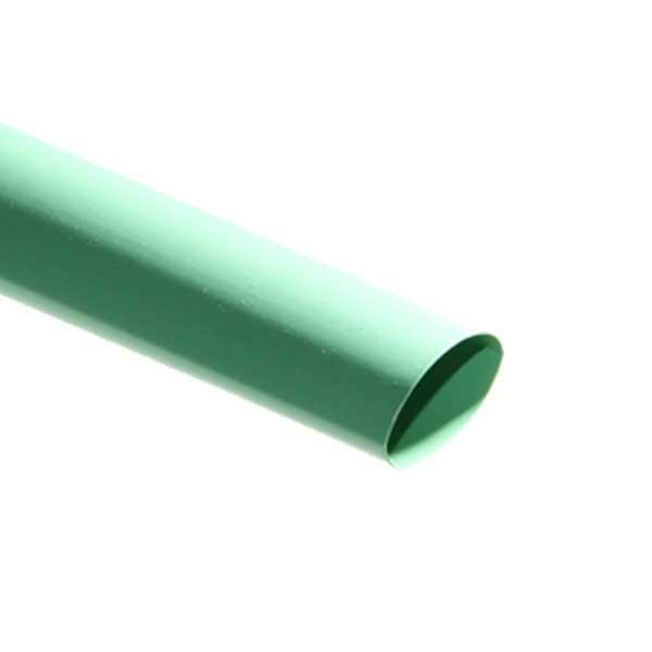 Polyolefin thin wall heat shrink tubing