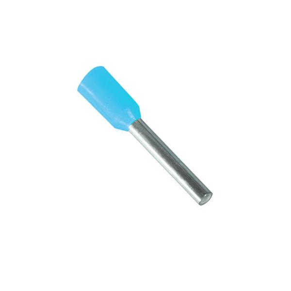 Single insulated wire ferrules series w