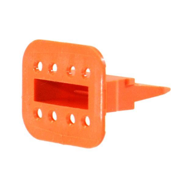 W8s Plug Wedgelock