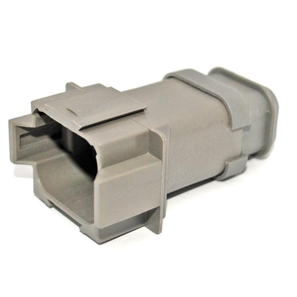 Dt04 08pa E008 Receptacle