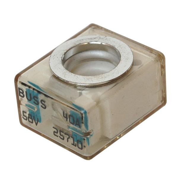 terminal fuses marine rated battery fuse  5176
