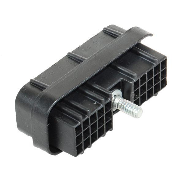 15492542 150 Series Metri Pack Connector
