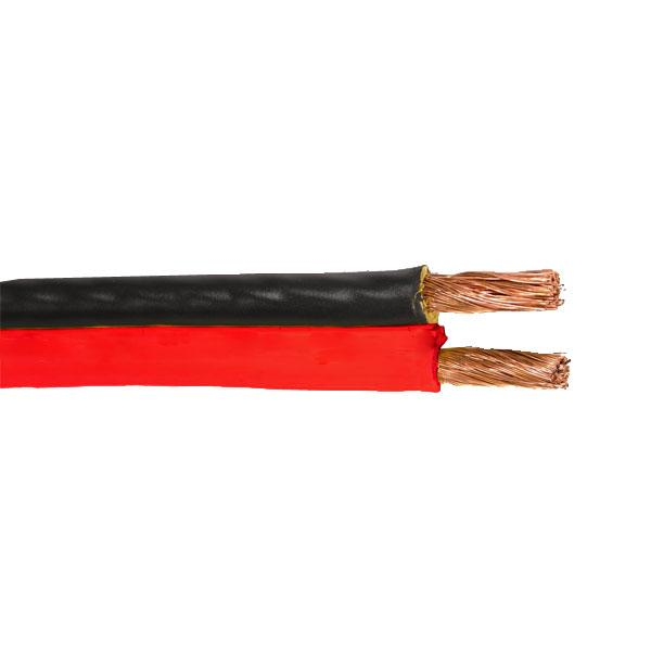 Dual Booster Cable Wire, SAE J1127